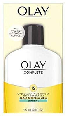 Olay Complete All Day Face Moisturizer from $4 b4 coupon  @ Target online