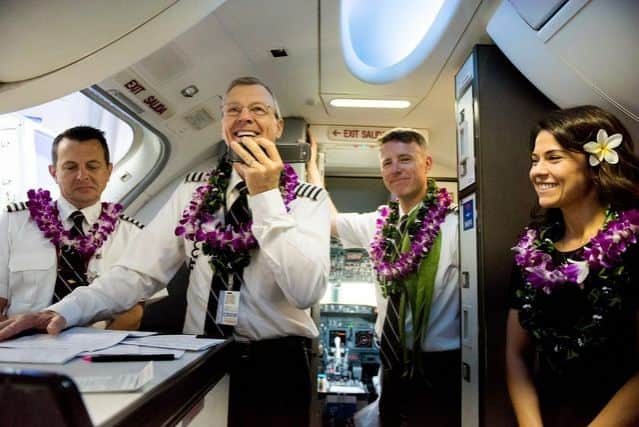 Get em while it's hot. SW Airlines flights CA to HI in JAN from $99