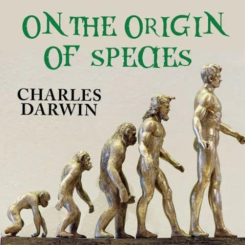 On the Origin of Species by Charles Darwin from $0.22 audiobook free ebook downloads @ Google Play Store & Amazon
