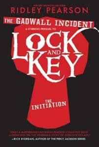 Lock and Key - free eBook or audiobook from Google Play Store