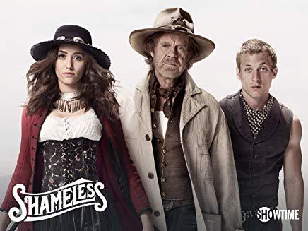 Shameless, Chuck & The Oath Season 1 [HD Digital] $4.99 @ Amazon Video