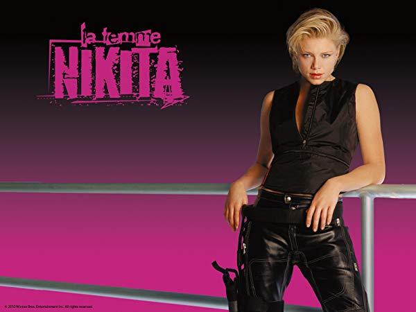 La Femme Nikita SD Digital Seasons 1 - 5 $9.99 each @ Amazon  Video & iTunes