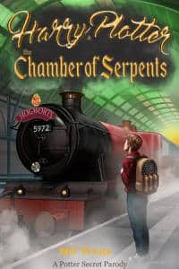 Harry Plotter and The Chamber of Serpents, an Unofficial Harry Potter Parody: An American Muggle in Slytherin House eBook & Audiobook free on Google Play Store