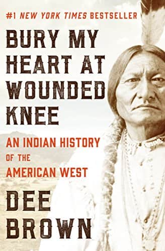 Bury My Heart at Wounded Knee: An Indian History of the American West $2 on Amazon Kindle