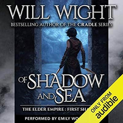 Will Wight Audible books from $2 (ymmv) *on Amazon Shopping app*