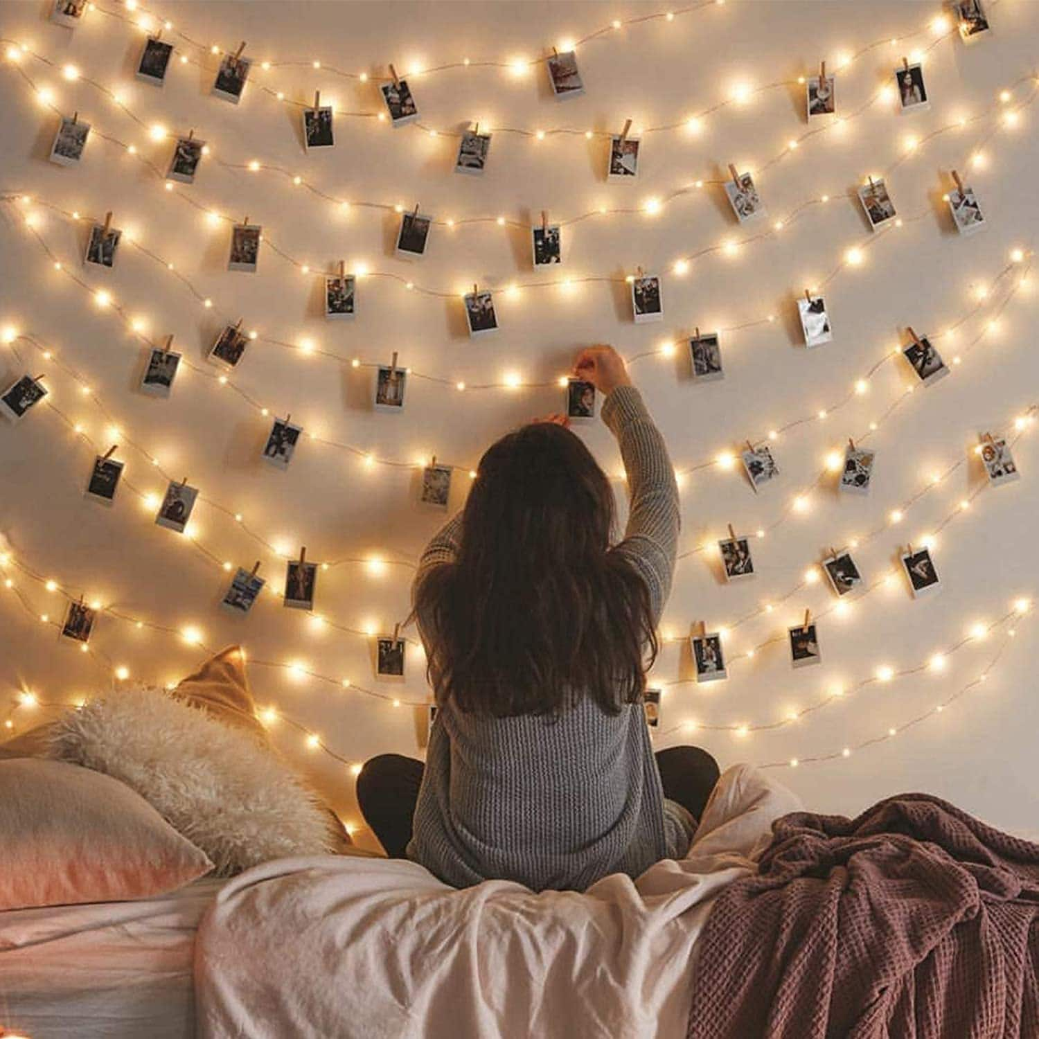 Vont LED Starry Fairy Lights $7.99 or less @ Amazon ymmv