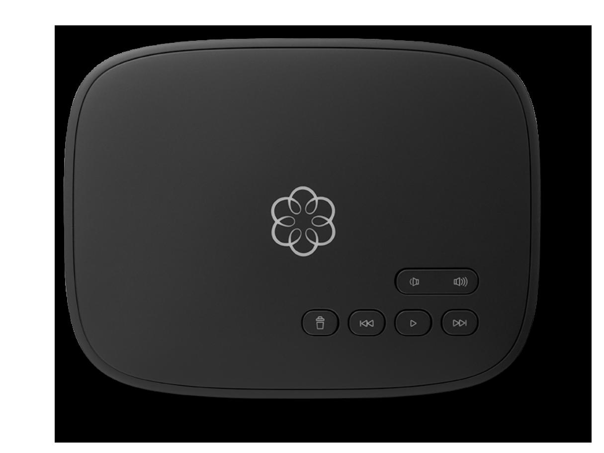 Ooma Telo Home Phone Service – Black $24 @ Target b&m ymmv