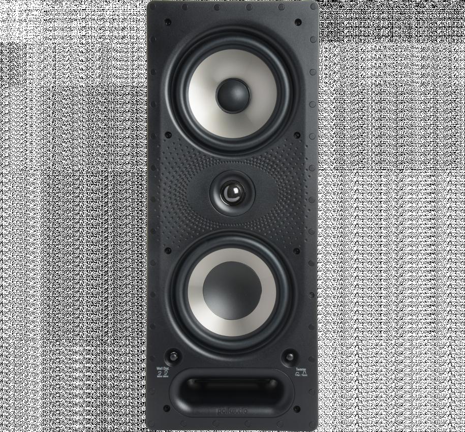 Polk Audio 265-rt in wall speaker $179