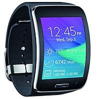 Frys Deal: AT&T Samsung Gear S for $299.99 at Fry's Electronics (Instore only)