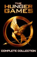 The Hunger Games: Complete 4-Film Collection @ 24.99 HD