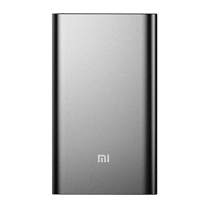 Portable Charger, Mi Compact Power Bank Pro 10000mAh - $16.96 + FS w/ Prime
