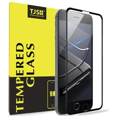 Tempered Glass for iPhone X/6S/7/8 Plus Starting from $2.99+ FS