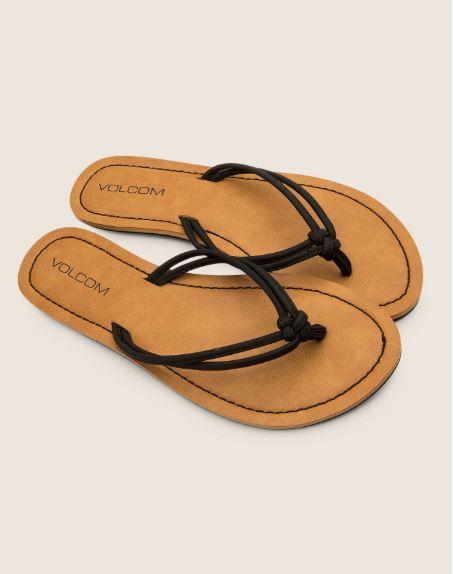 Volcom - 50% Off Women's Forever 3 Sandal - $12 + FS