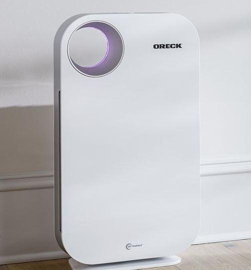 $100 off Oreck AirInstinct 200 Air Purifier - $399 + FS