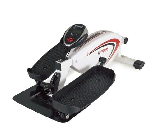 woot.com: Under Desk Elliptical by FitDesk + FS w/ Prime $82.99