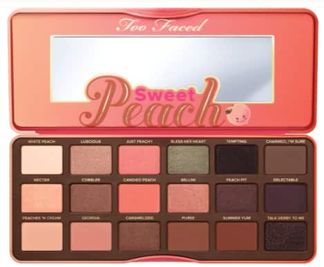Too Faced 50% Off Sale
