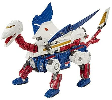 Transformers Toys Generations War for Cybertron: Earthrise Leader WFC-E24 Sky Lynx $68.03