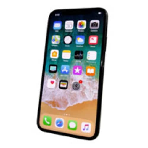 iPhone X 256GB ATT - Space Gray [Refurbished] +free shipping $849