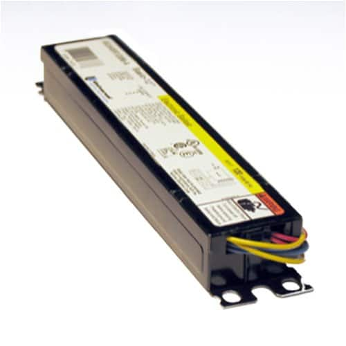 Universal Lighting Technologies B234SR120M-A000I Electronic Ballast, Fluorescent, T12, 2-Lamp, 120V For $7.99 @ amazon