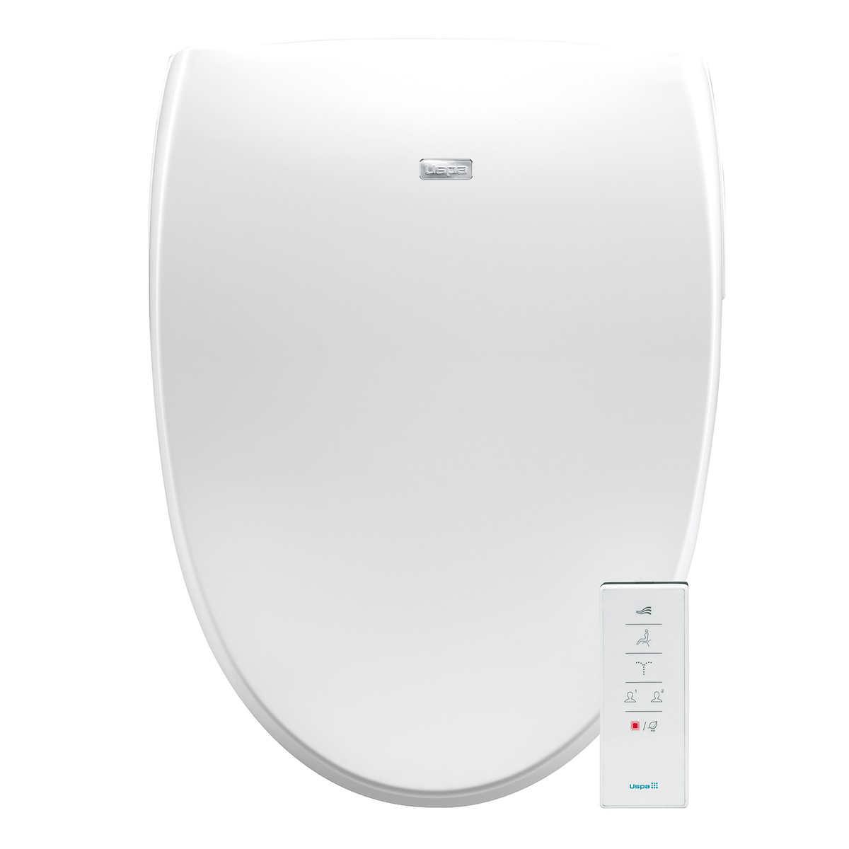 Bio Bidet A8 Serenity Smart Bidet Toilet Seat 4-30/5-27 $249.99