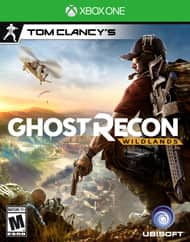 Tom Clancy's Ghost Recon Wildlands PS4 or Xbox One NEW $24.99