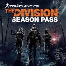 Amazon has PS4 the division season pass for $27.99
