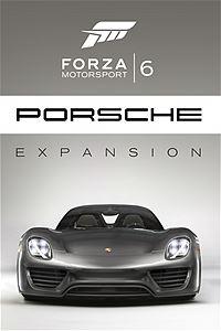Xbox One Marketplace - Forza 6 Porsche Expansion $5 (was $20) - Forza Horizon 2 Porsche Expansion $2.50 (was $10)