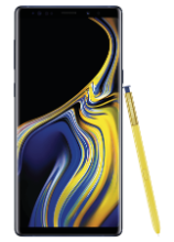 Sprint Samsung Galaxy Note9 for $15/Mo with Sprint Flex