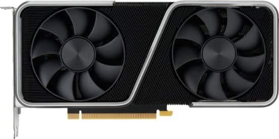 Nvidia RTX 3060 Ti Graphics Cards (On-Sale Dec 2) $399
