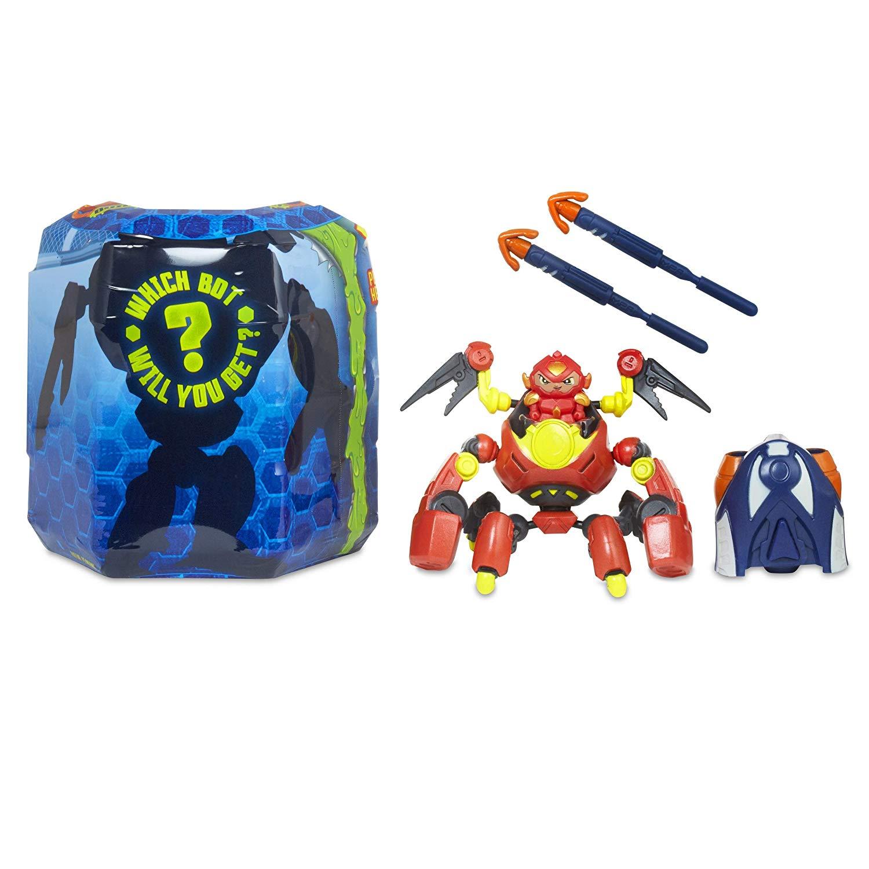 Amazon Add-on: Ready2Robot Battle Pack-Survivor $4.51