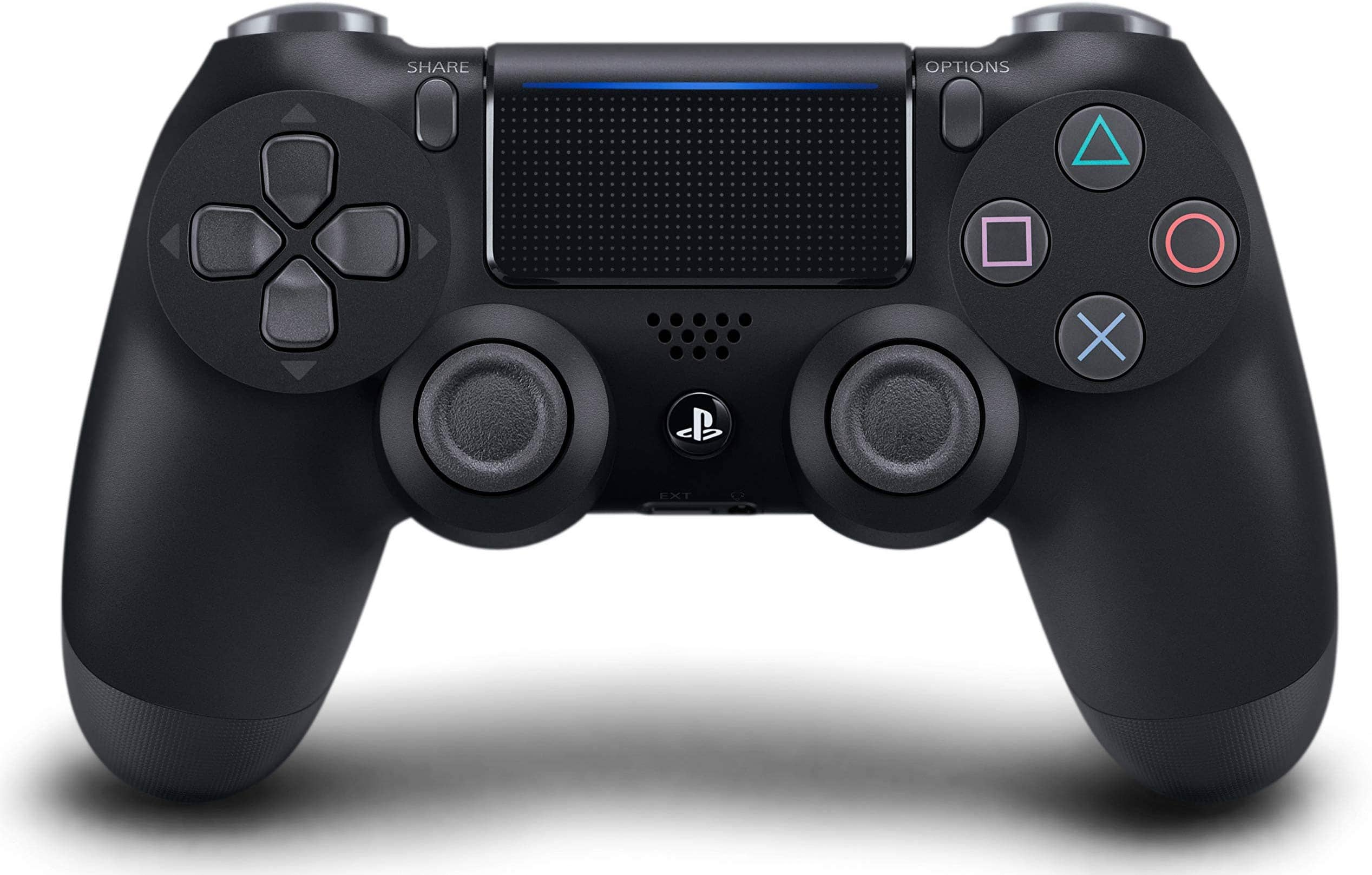 DualShock 4 Wireless Controller for PlayStation 4 $34.99  & More + F/S w/Amazon Prime