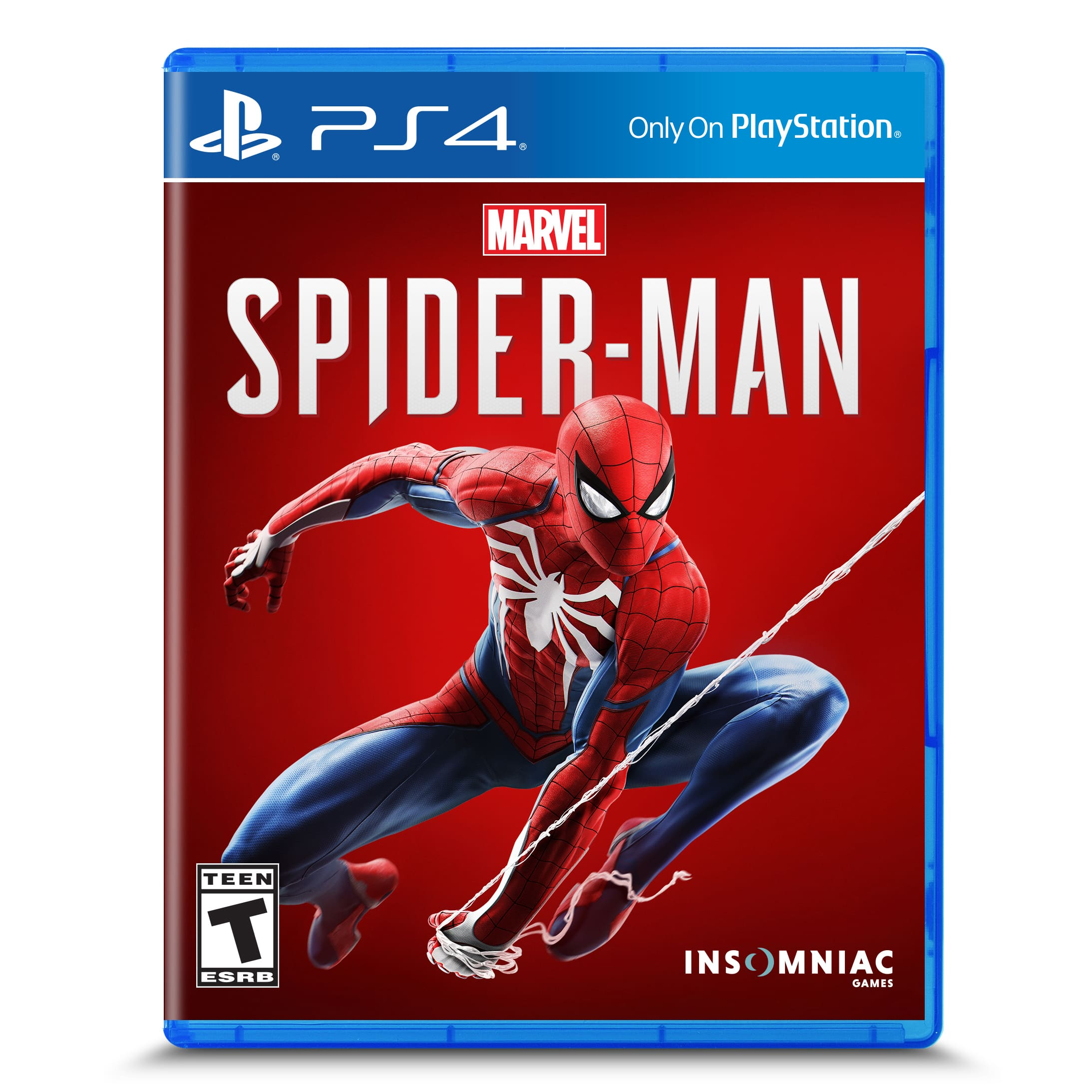 Walmart: Marvel's Spider-Man(PS4), God of War(PS4): $19.99 , Horizon: Zero Dawn Complete Edition $9.99 & More + Free Store pickup