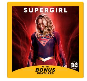 [Itunes] Supergirl - Season 4 - digital download $9.99