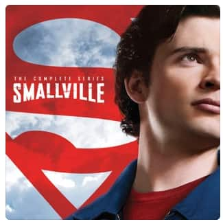 Smallville - The Complete Series - digital HD TV Show - Itunes $70