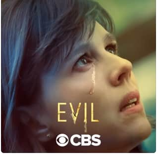 Evil - Season 1 - CBS digital HD TV Show @ Itunes $9.99