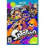 Splatoon - $48.73  Amazon