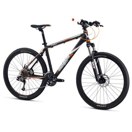 "Mongoose Tyax Expert Bike 26"", Small (16"") $265.38"