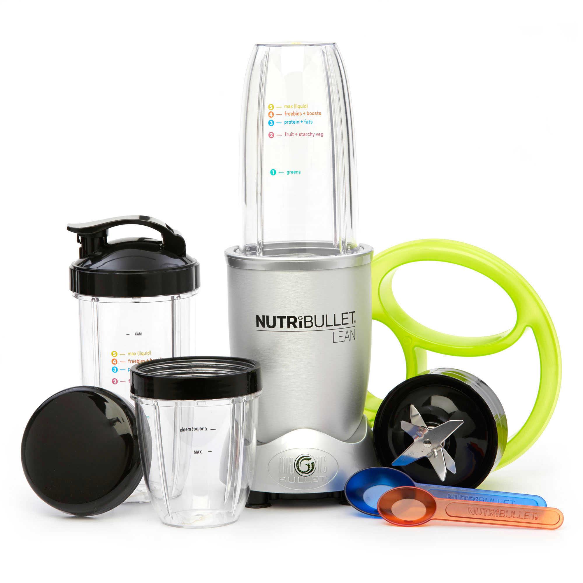 NutriBullet Lean™ 1200W Blender $64 after coupon + tax $67