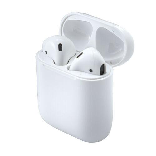 EBAY Used/Great Cond Apple Airpods W/ Charging Case 2nd Generation MV7N2AM/A AFTER Ebay bucks YMMV $96.39