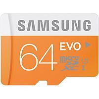 Samsung 64GB Micro SD Card - $  20 Walmart Store Pickup