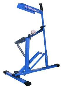 Louisville Slugger UPM 45 Blue Flame Pitching Machine $99 @ Amazon