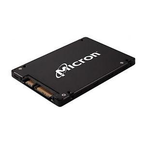 """Micron 1100 2TB SSD SATA 6Gb/s 2.5"""" Solid State Drive MTFDDAK2T0TBN-1AR1ZABYY $272"""