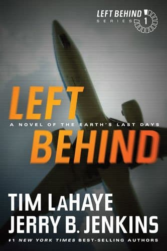 FREE Kindle EBook Left Behind (1st Book in the series)