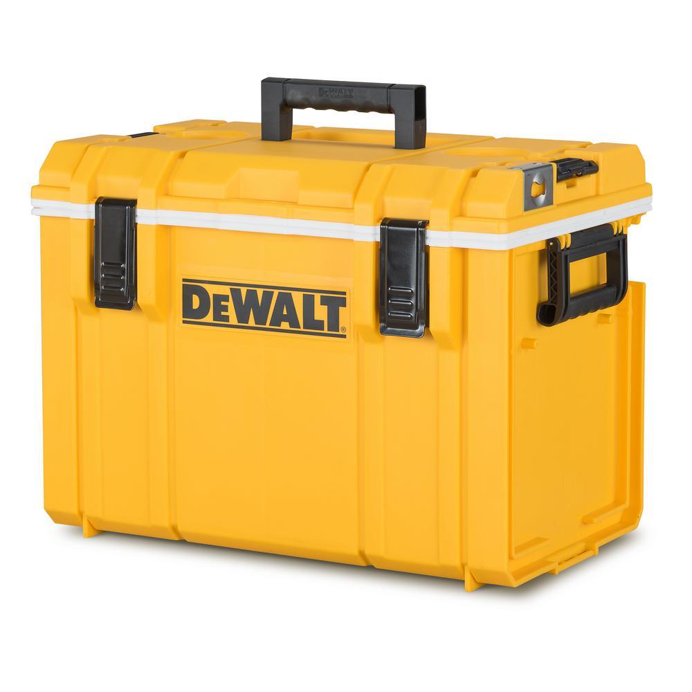 Dewalt DWST08404 ToughSystem Cooler $69.99 + Free Ship.