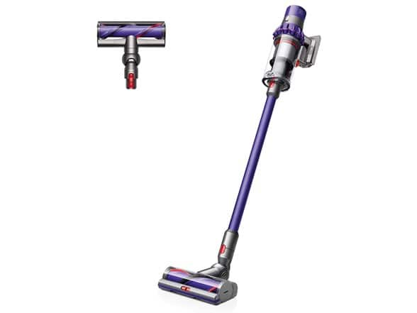 Dyson V10 Total Clean+ Cordless Vacuum (Refurbished) $269.99