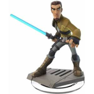 Disney Infinity Star Wars Playset with 2 Figures for $34.99 at Walmart.com
