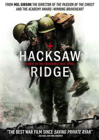 VUDU Digital 4K UHD Movies: Lone Survivor $8, Hacksaw Ridge