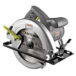 Kmart Craftsman 18780 Evolv 12 amp Corded 7 1/4-in Circular Saw $20.00 + FS with SYWM
