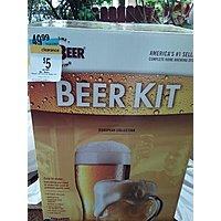 Kmart Deal: Kmart Mr. Beer brewing kit $5 YMMV