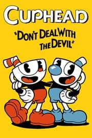 Cuphead on Sale for Xbox Play Anywhere $16.99